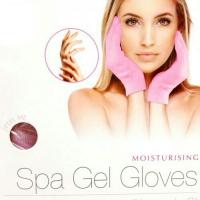 Увлажняющие гелевые перчатки SPA Gel Gloves ALI