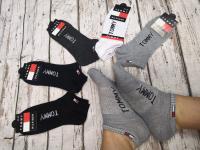 Женские низкие носки TOM