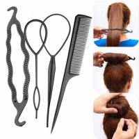 Набор для укладки волос FASHION GAIR TWIST