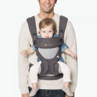 Эрго-рюкзак Ergobaby 360 Cool Air baby carrier