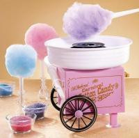 Аппарат для сахарной ваты Carnival - Cotton Candy M