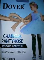 Детские колготки Charizma зайки 2063