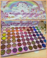 Палетка HudaBaby 70 colors 105/045