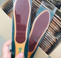 Терка для стоп деревянная Сamillen 60