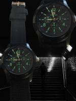 Мужские часы ARMY черные