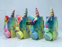 Наушники единорог Mash7