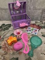 Подарочный сундучок для девочек