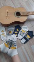 Мужские носки Симпсоны 9174