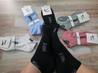 Женские носки NK 36-41 9624 разные