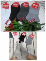 Низкие носки SUPM 8757