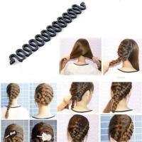 Заколка для колоска- французская коса