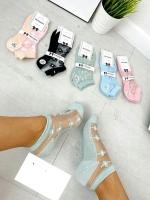 Комбинированные носки TONGRAN