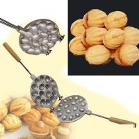 Форма для выпечки орешков-орешница Новая цена