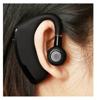 Беспроводной стереонаушник sport bluetooth headset v 4.1sweat prof