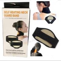Шейный бандаж Self heating neck guard band