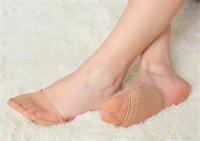 Носочки на мысочки под босоножки 1 пара