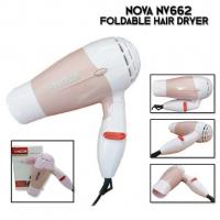 Фен для волос NOVA NV-662 1000W