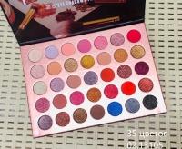 Палетка Makeup 35 Colors Eyeshadow Palette