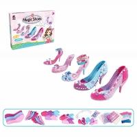 Набор для творчества Магические туфли Magic Shoes
