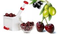 Машинка для удаления косточек из вишни и оливок