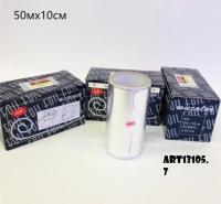 Фольга для снятия гель-лака 50мХ10см 13105.7
