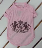 Футболка JUICY 0013-3 pink размер L, XL