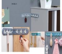 Кухонные настенные Угловые крючки