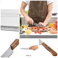 Классический нож для кухни Tramontina Universal