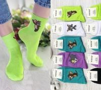 Высокие носки Кошки-Мышки 36-41