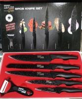 Набор из 6 ножей Z.E.P. Line в подарочной коробке