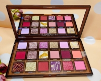 Палетка теней 18 цветов HUDABEAUTY LOVE 105-35